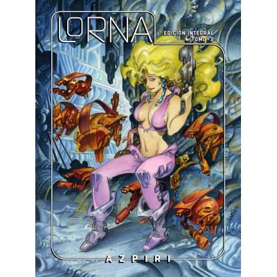 Lorna Edición Integral nº 02