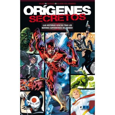 Orígenes Secretos: Harley Quinn/Cíborg/Wonder Woman