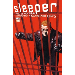 Sleeper nº 02