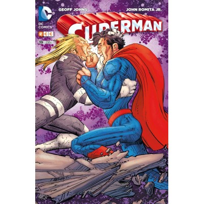 Superman nº 38