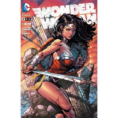 Wonder Woman nº 09