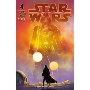 Star Wars nº 04