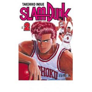 Slam Dunk nº 02