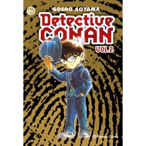 Detective Conan Vol.2 nº 80
