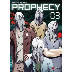 Prophecy nº 03