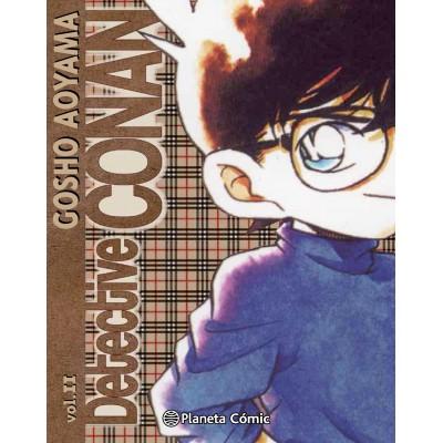 Detective Conan Kanzenban nº 10