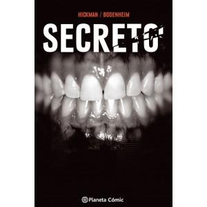 Secreto nº 01