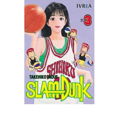Slam Dunk nº 03