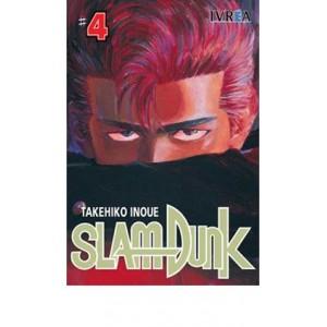 Slam Dunk nº 04