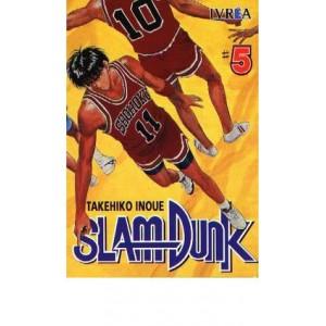 Slam Dunk nº 05