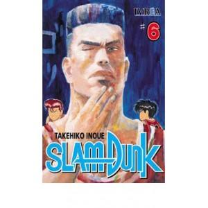 Slam Dunk nº 06