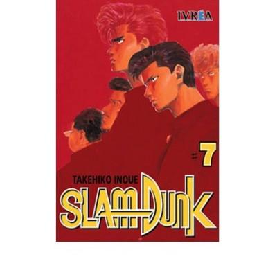 Slam Dunk nº 07
