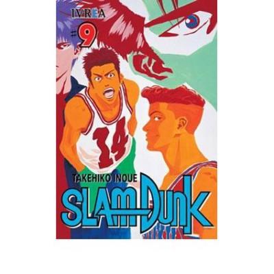 Slam Dunk nº 09