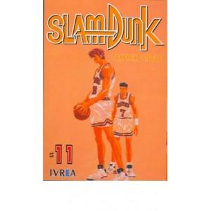 Slam Dunk nº 11