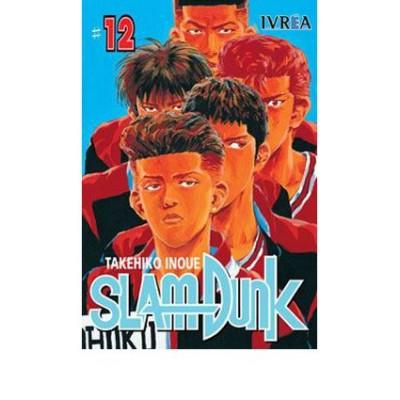 Slam Dunk nº 12