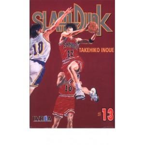 Slam Dunk nº 13