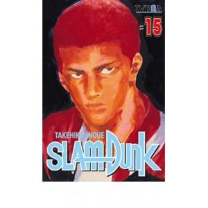 Slam Dunk nº 15