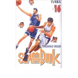 Slam Dunk nº 16