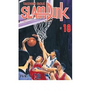 Slam Dunk nº 18
