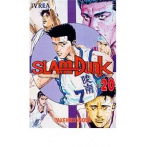 Slam Dunk nº 20