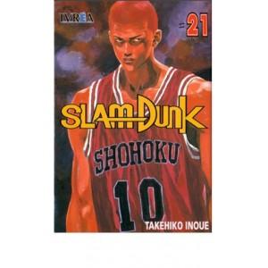 Slam Dunk nº 21
