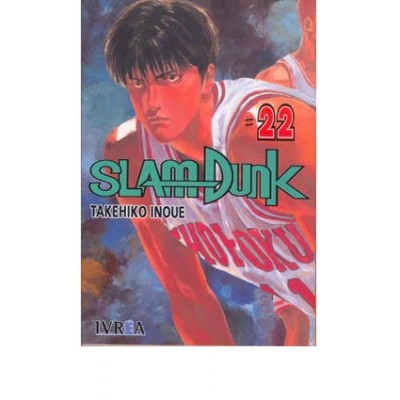 Slam Dunk nº 22