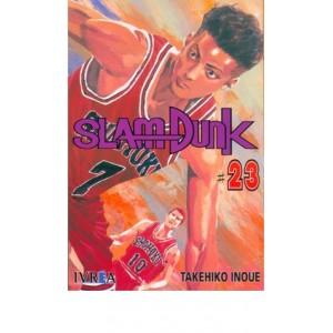 Slam Dunk nº 23