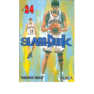 Slam Dunk nº 24