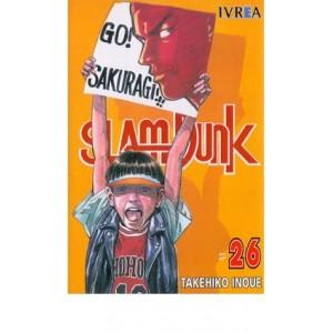 Slam Dunk nº 26