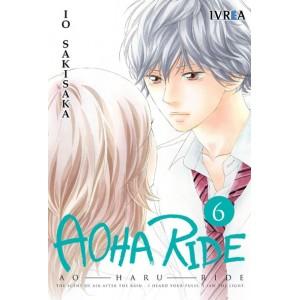 Aoha Ride nº 06