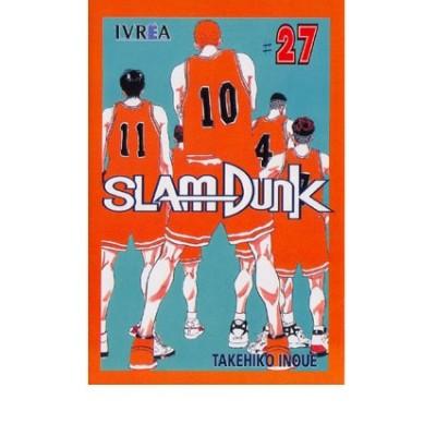 Slam Dunk nº 27