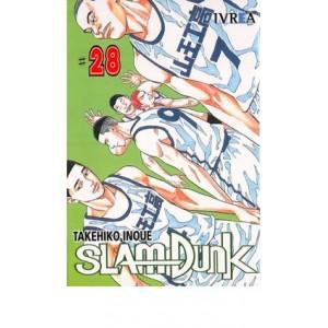 Slam Dunk nº 28