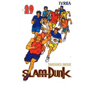 Slam Dunk nº 29