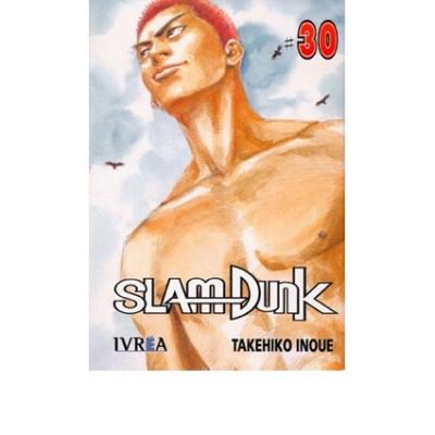 Slam Dunk nº 30