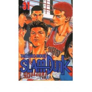 Slam Dunk nº 31