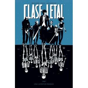 Clase Letal nº 01
