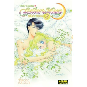 Sailor Moon - Short Stories nº 01
