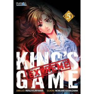 Kings Game EXTREME nº 05