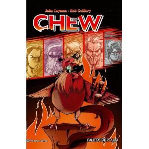 Chew nº 09