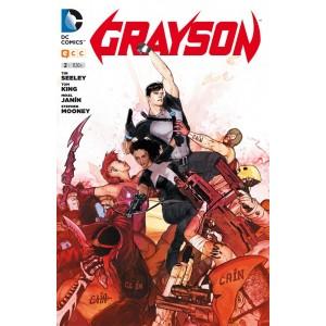 Grayson nº 02