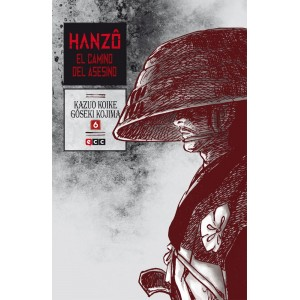Hanzo: El Camino del Asesino nº 06