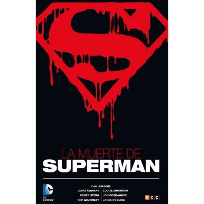 Superman: El último hijo de la Tierra
