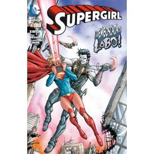 Supergirl nº 05