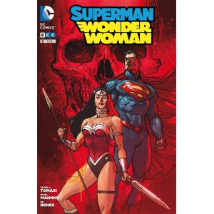 Superman/Wonder Woman nº 02