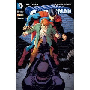 Superman nº 39