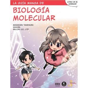 La Guía Manga de la Biología Molecular