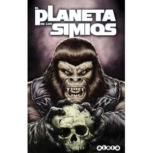 El Planeta de los Simios Nº 01