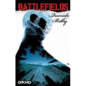 Battlefields 2 Querido Billy