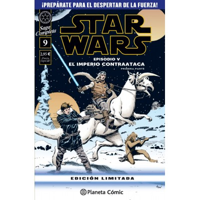 Star Wars Episodio IV (segunda parte)