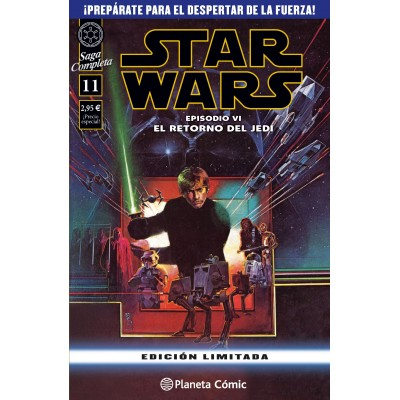 Star Wars Episodio V (segunda parte)